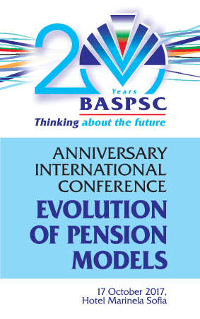 International Conference 'Evolution of Pension Models'
